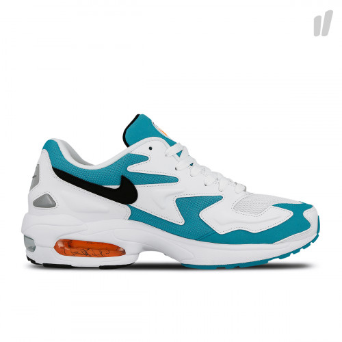 Nike Air Max 2 Light ( AO1741 100 )