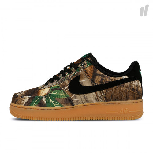 Nike Air Force 1 `07 LV8 3 ( AO2441 001 ) OVERKILL Berlin