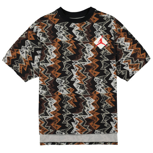 Patta x Air Jordan Jumpman S/S Tee ( AR3885 010 )