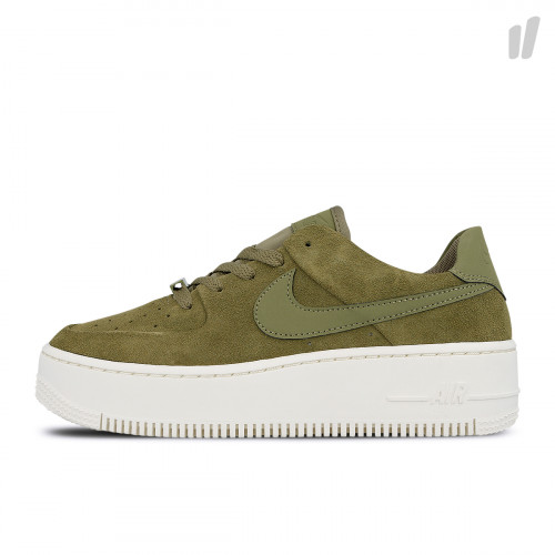 Nike Wmns Air Force 1 Sage Low ( AR5339 200 ) OVERKILL