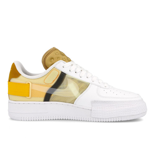Nike Air Force 1 Type ( AT7859 100 )