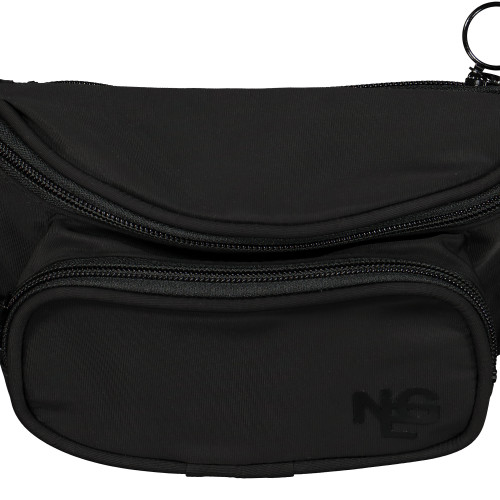 Neige Fanny Bag ( AW1944 / Black )