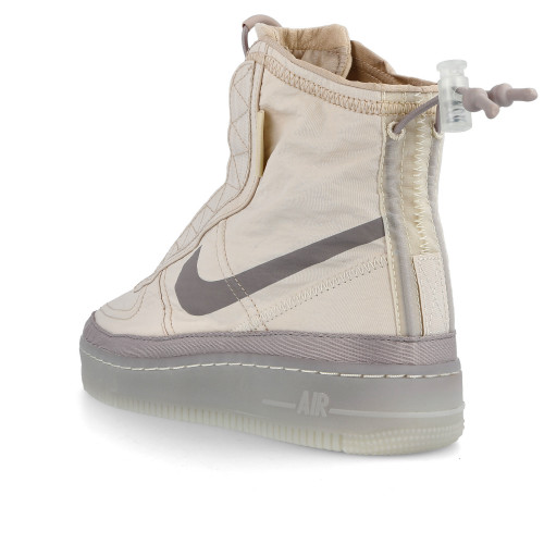 Nike Wmns Air Force 1 Shell ( BQ6096 002 )