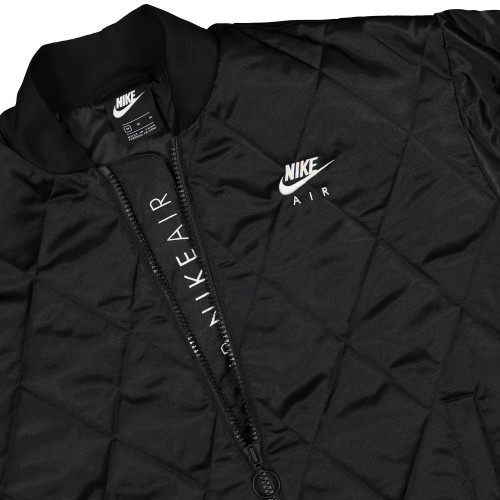 Nike Wmns NSW Air Synthetic Fill Jacket Satin ( BV2877 010