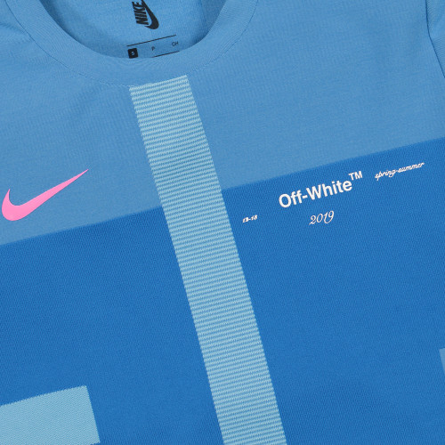 Off-White x Nike Wmns NRG Easy Run Top ( BV8042 406 )