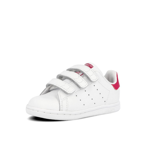 adidas Stan Smith CF Infants ( BZ0523 )