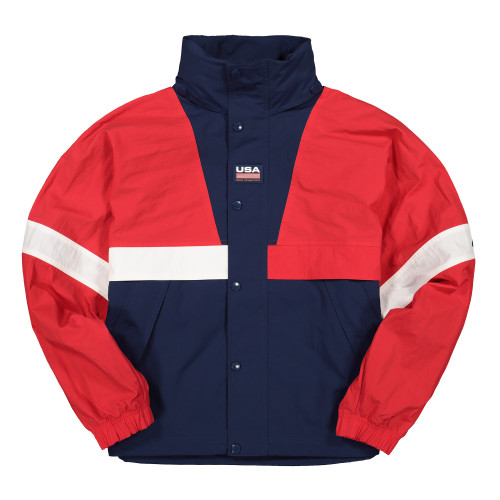 Nike NRG Jacket Swoosh Stripe ( CD6374 657 )