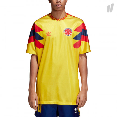 adidas Colombia Jersey ( CE2338 | OVERKILL