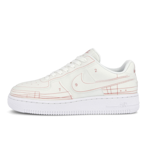 Nike Wmns Air Force 1 07 Lux ( CI3445 100 ) | OVERKILL