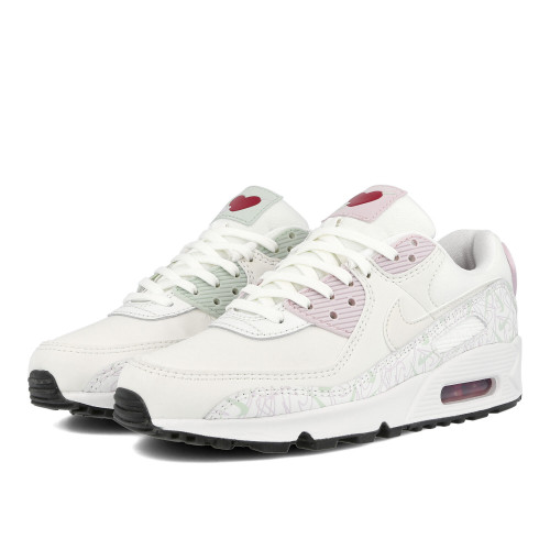 Nike Wmns Air Max 90 Valentines Day ( CI7395 100 )