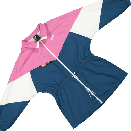 Nike Wmns NSW ICN CLSH Track Jacket Woven ( CJ2046 691 )