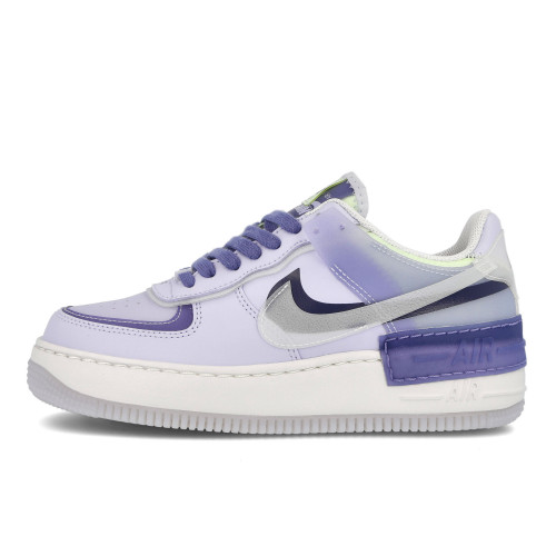 Nike Wmns Air Force 1 Shadow SE ( CK6561 001 )