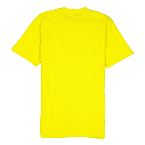 Chinatown Market Just Do It Later T-Shirt ( CTSU19-JDISS / Yellow )