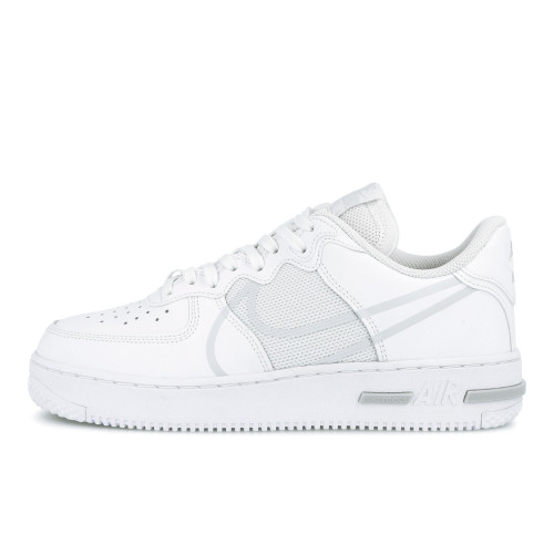 Nike Air Force 1 React ( CT1020 101 ) | OVERKILL
