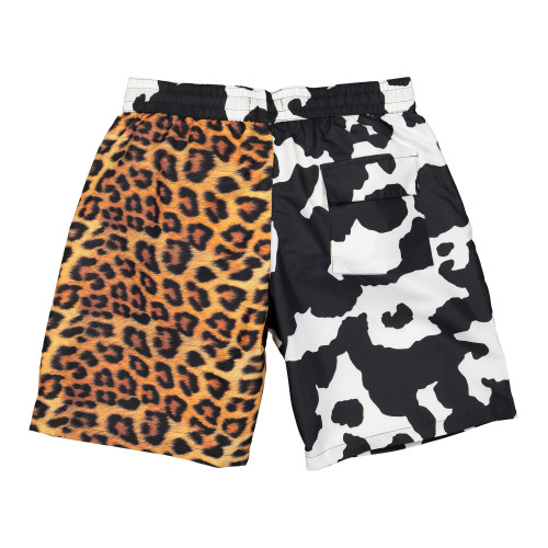 Chinatown Market All Over Animal Print Shorts ( CTMSP20-AOPS )