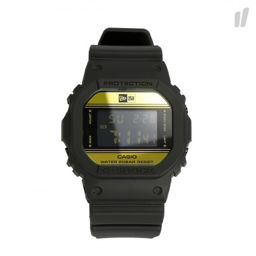 New Era x Casio G-Shock DW-5600NE-1ER