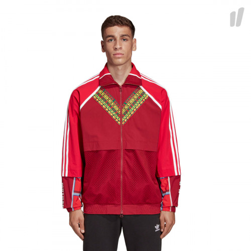 adidas Afro HU Track Top ( DW9037 )