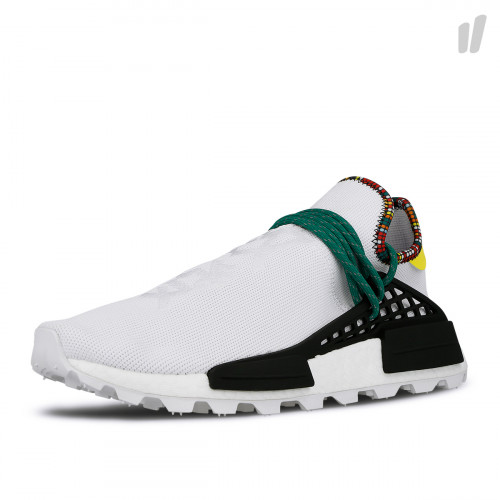 Pharrell Williams x adidas Solar HU NMD ( EE7583 )