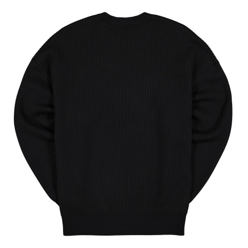 Y-3 Techknit Crew Sweater ( FJ0374 )