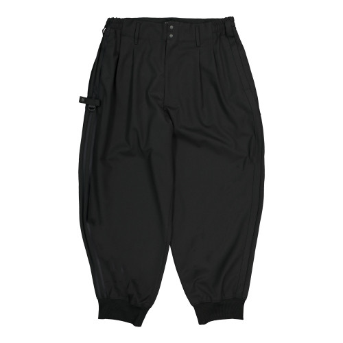 Y-3 CRFT Cuff Pant ( FN3403 )
