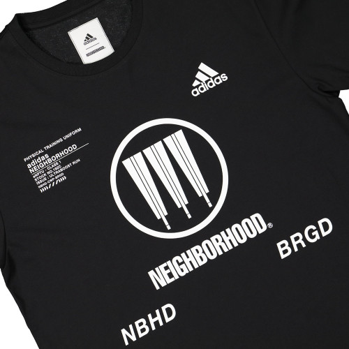 Neighborhood x adidas NBHD SSL ( FQ6816 )