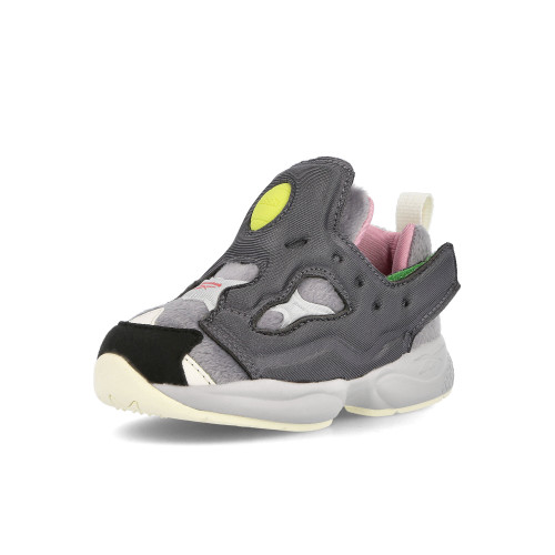 Tom & Jerry x Reebok Versa Pump Fury ( FW4660 )