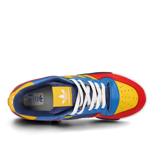 Human Made x adidas Rivalry ( FY1083 )