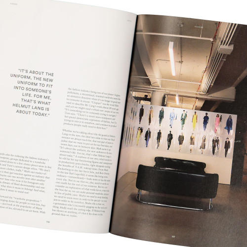 Hypebeast Magazine Issue 27: The Kinship Issue ( HBMI27 )