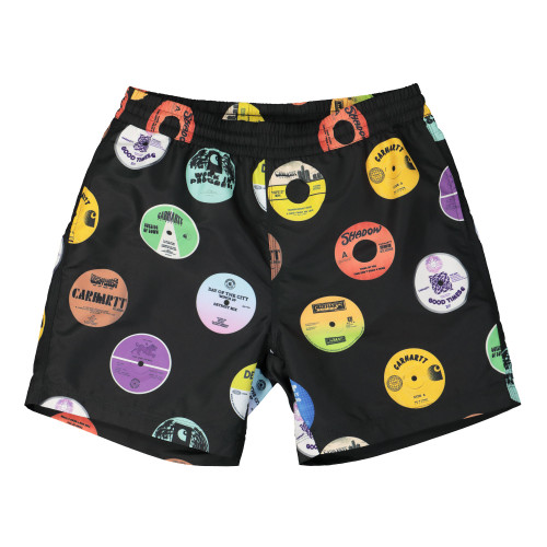 Carhartt WIP Drift Swim Trunks ( I015812.09U.00.03 / Black )