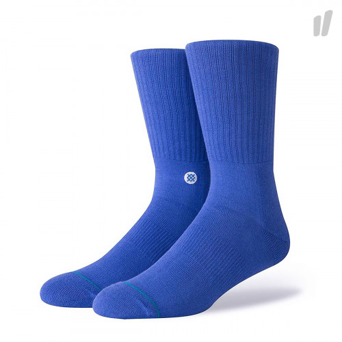 Stance Icon Socks ( M311D14ICO-ROY )