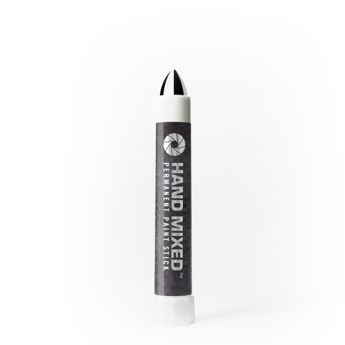 Hand Mixed Solid Marker - Monochrome 35
