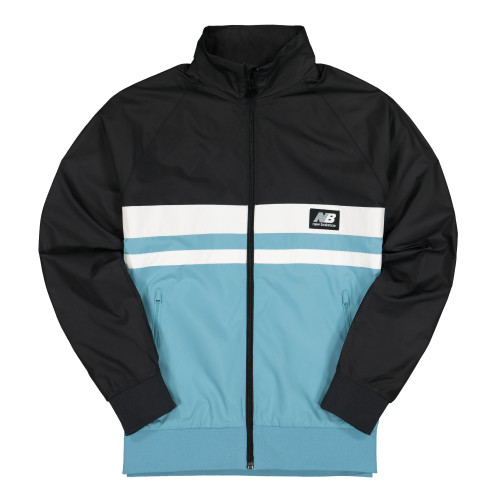 New Balance Athletics Archive Run Jacket ( MJ01503BK / 778450-60-8 )