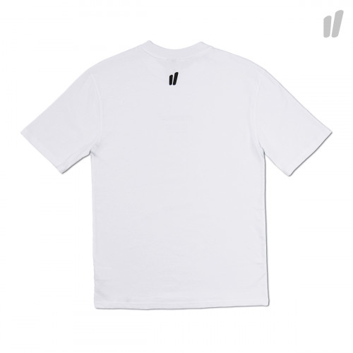 Overkill Streetwise Tee ( White )