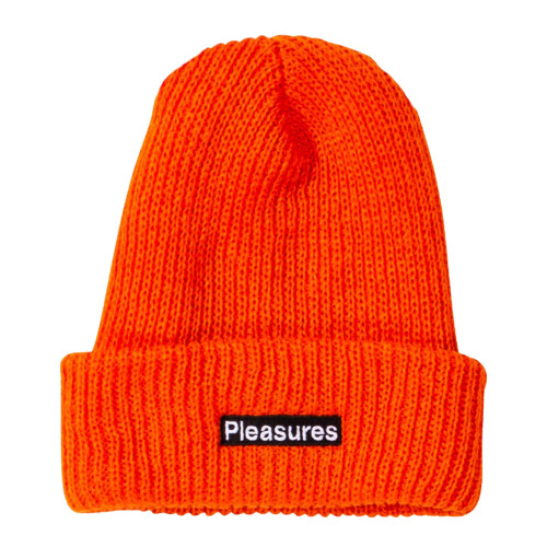 Pleasures Biohazard Beanie ( P19P106052 )