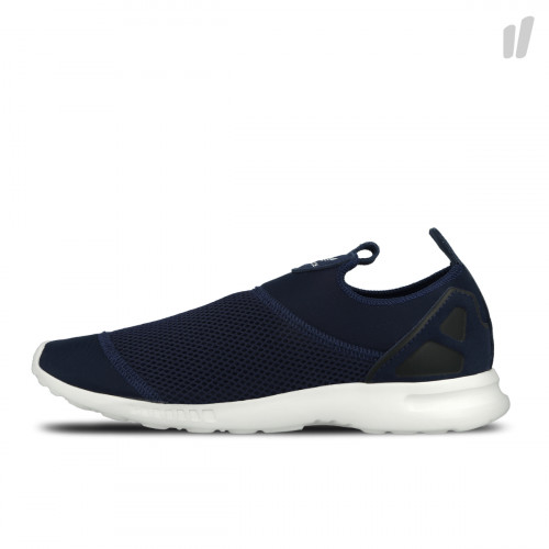 Adidas ZX Flux ADV Smooth Slip On ( S78958 ) OVERKILL