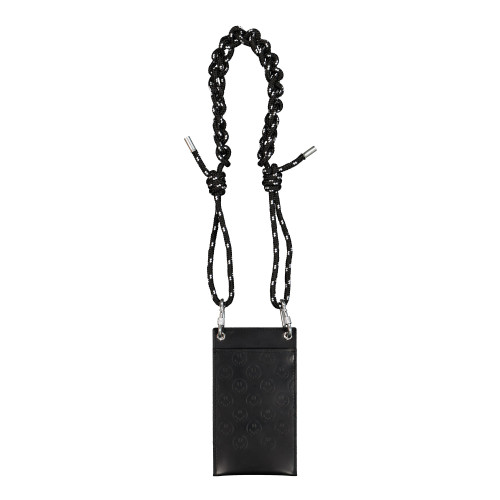 Neige Smiley Faces Neck Pouch ( SS19050 )