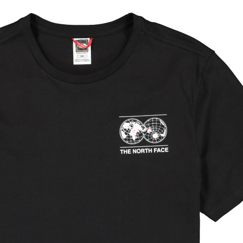 The North Face 7SE S/S Graphic Tee ( T93Y14JK3 )