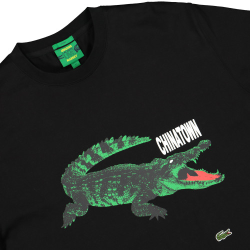Chinatown Market x Lacoste T-Shirt ( TH0115-00-031 )