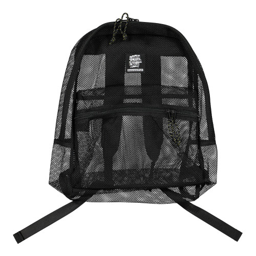 thisisneverthat Mesh Backpack ( TN19SBA001 / Black )