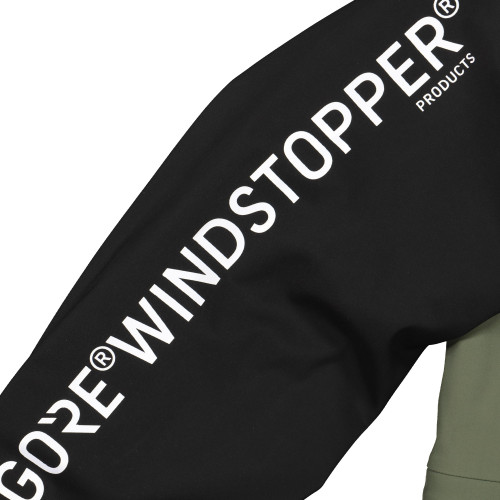 thisisneverthat GORE® WINDSTOPPER® CITY Jacket ( TN19SOW001 )