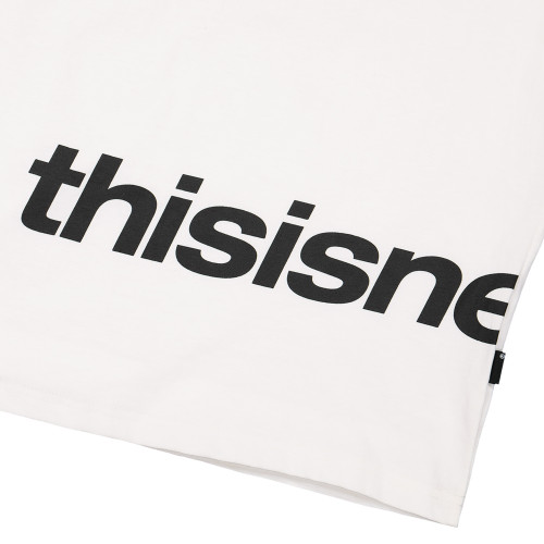 thisisneverthat HSP Logo Tee ( TN19STS002 )