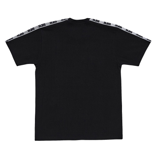 Used Future UFU Tape T-Shirt ( UBS-TS-301 / Black )