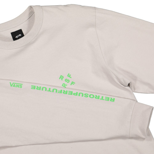 RETROSUPERFUTURE x Vans MN Shirt ( WWWRG1 )