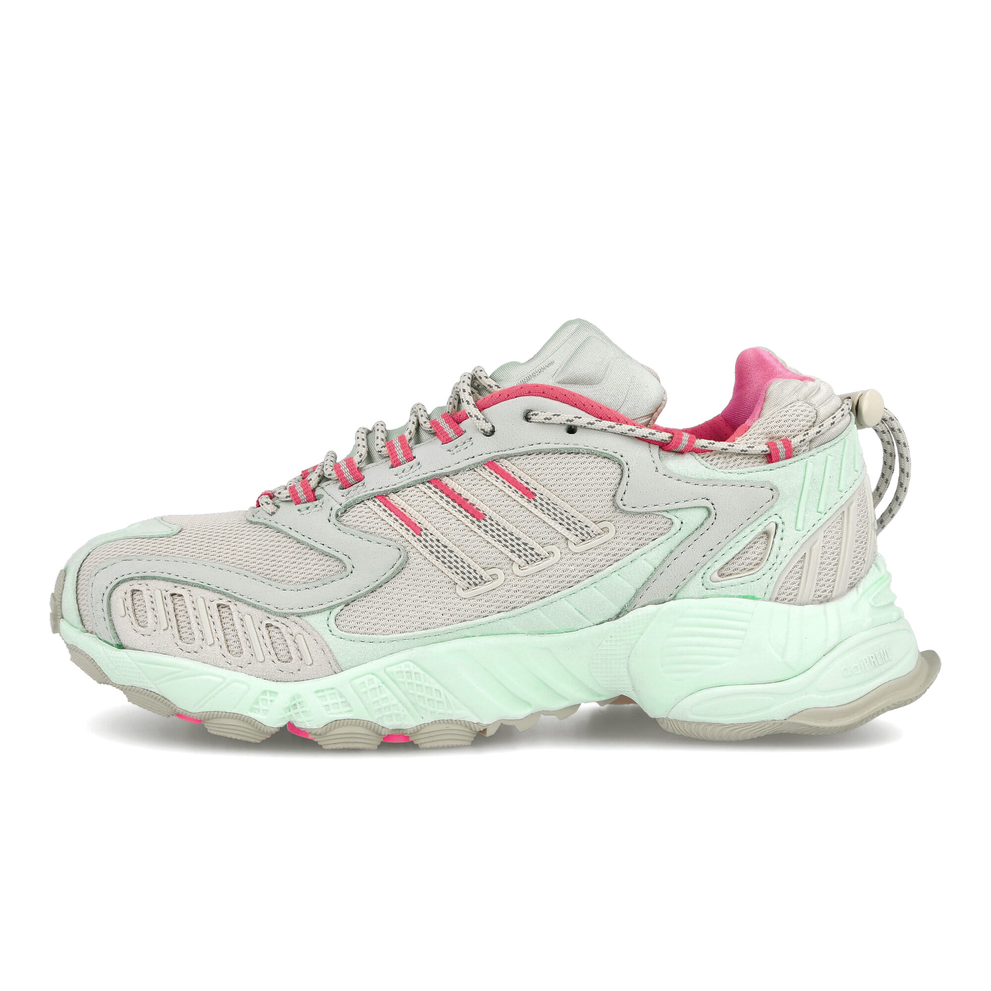 adidas Torsion TRDC W Ice Mint/ Silver Metalic/ Aluminium - FV1007